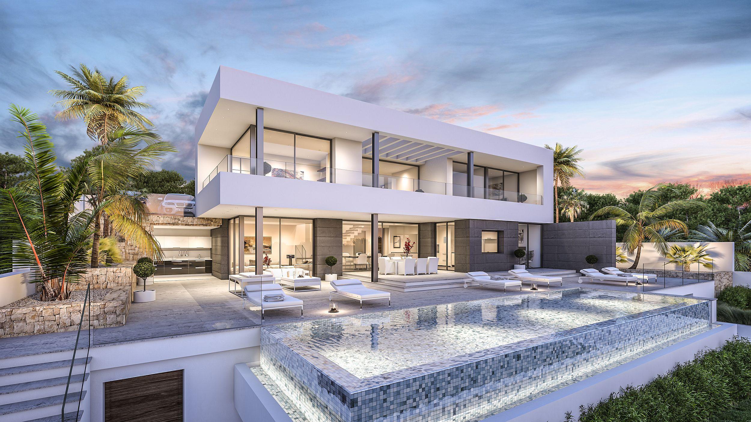 Villa kopen spanje royal residence lifestyle