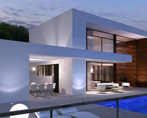 Our villa models | Royal Residence Villa Spain