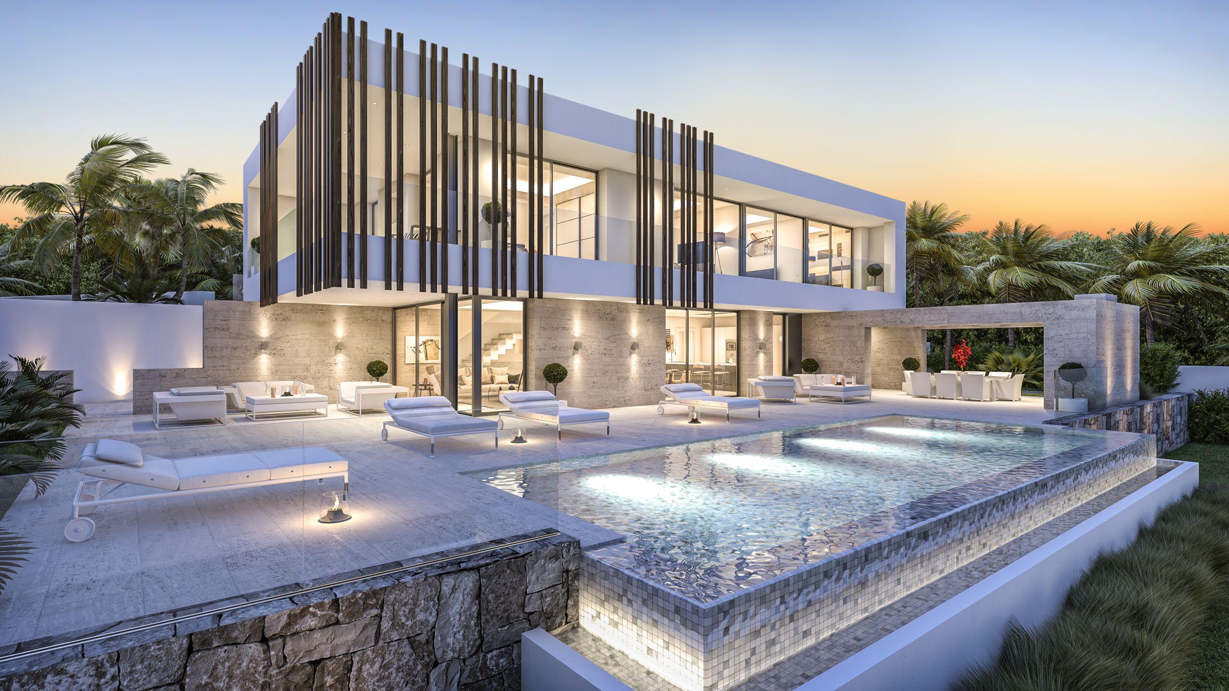 Villa symphony moraira royal residence lifestyle