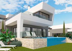 Polop, Costa Blanca, Spain, 3 Bedrooms Bedrooms, ,2 BathroomsBathrooms,Villa,Sale,1890