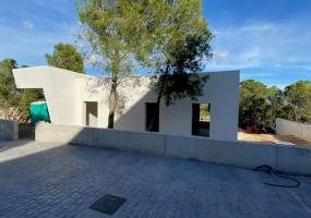 Polop, Costa Blanca, Spain, 3 Bedrooms Bedrooms, ,2 BathroomsBathrooms,Villa,Sale,1892