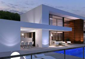 Jávea,Costa Blanca,Spain,3 Bedrooms Bedrooms,3 BathroomsBathrooms,Villa,1005
