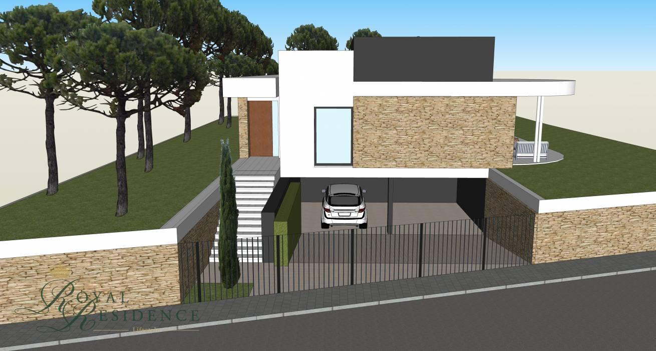 Altea- Costa Blanca- Spain, 3 Bedrooms Bedrooms, ,2 BathroomsBathrooms,Villa,Sale,1013