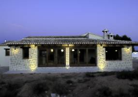 3 Bedrooms, Villa, Sale, 2 Bathrooms, Listing ID , Benissa, Costa Blanca, Spain,