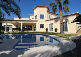 4 Bedrooms, Villa, Sale, 4 Bathrooms, Listing ID , Benissa, Costa Blanca, Spain,