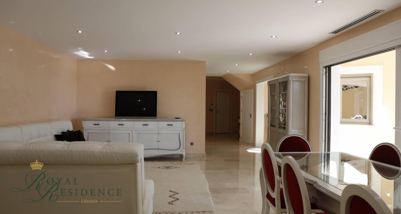 Benissa- Costa Blanca- Spain, 4 Bedrooms Bedrooms, ,4 BathroomsBathrooms,Villa,Sale,1289