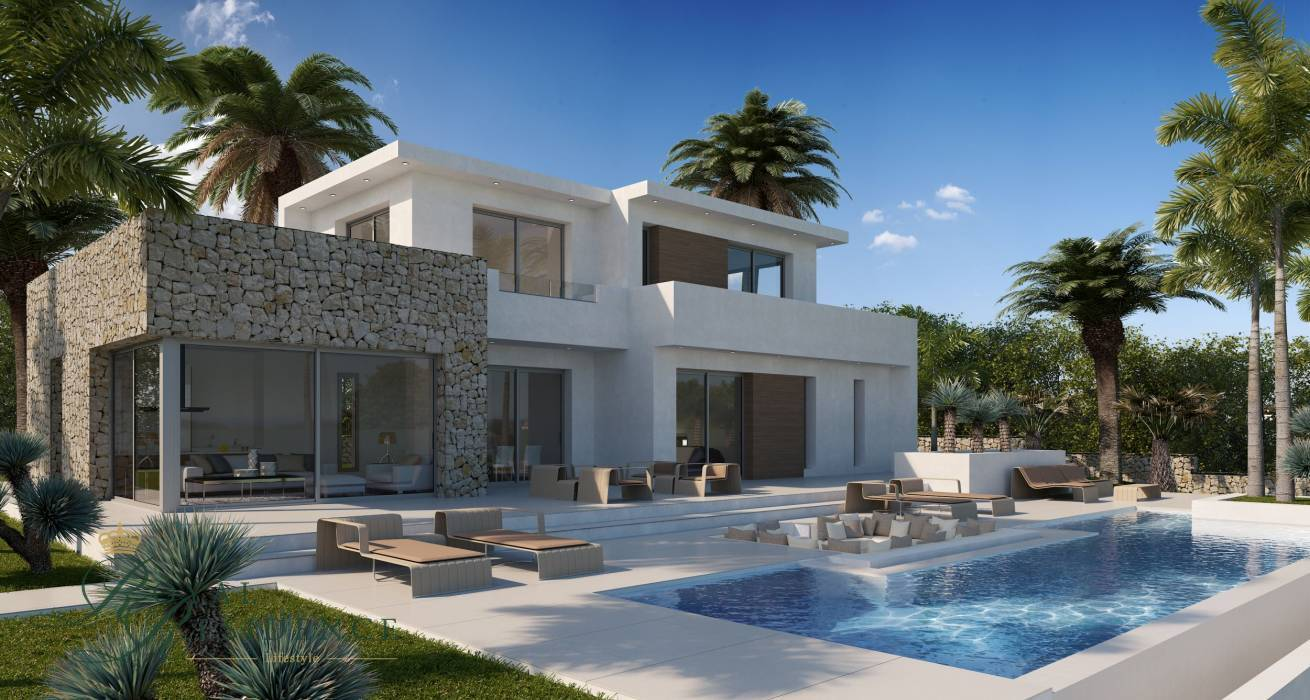 Jávea- Costa Blanca- Spain, 3 Bedrooms Bedrooms, ,2 BathroomsBathrooms,Villa,Sale,1342