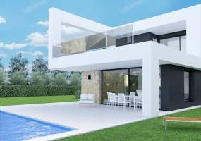 Jávea,Costa Blanca,Spain,4 Bedrooms Bedrooms,3 BathroomsBathrooms,Villa,1408