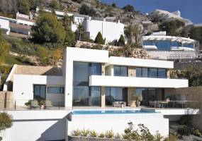 Altea,Costa Blanca,Spain,4 Bedrooms Bedrooms,3 BathroomsBathrooms,Villa,1002