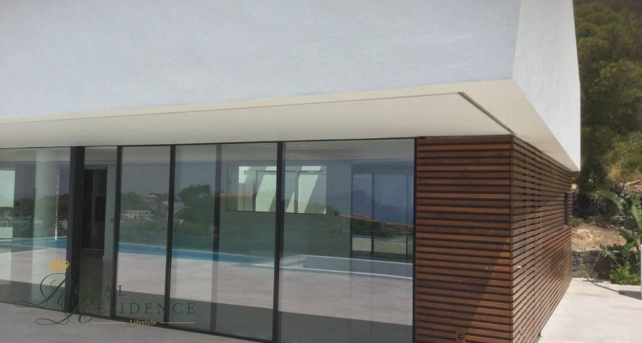 Altea, Costa Blanca, Spain, 5 Bedrooms Bedrooms, ,5 BathroomsBathrooms,Villa,Sale,1465