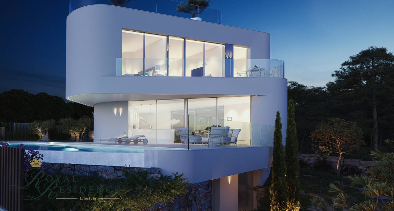 villa for sale costa blanca, villa for sale spain