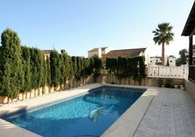 Traditinal villa close to leisure facilities