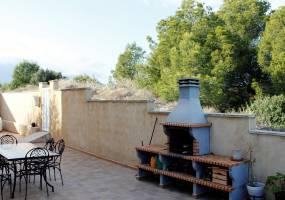 Traditinal villa close to leisure facilities