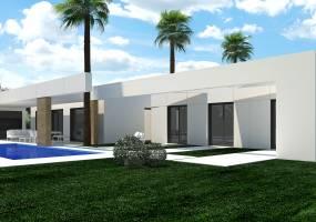 Villa model Andrea