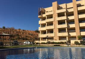 Apartment in La Tercia