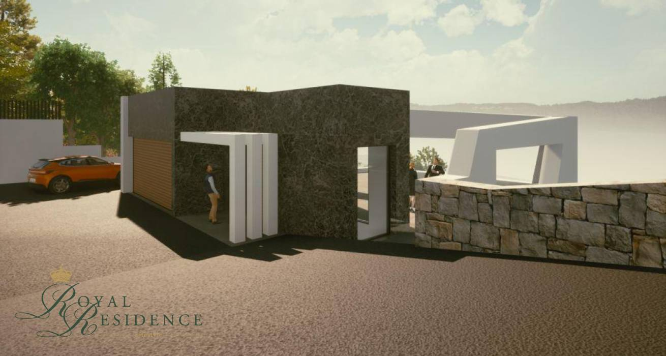 Benissa, Costa Blanca, Spain, 4 Bedrooms Bedrooms, ,5 BathroomsBathrooms,Villa,Sale,1835