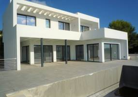 Costa Blanca, Spain, 4 Bedrooms Bedrooms, ,4 BathroomsBathrooms,Villa,Sale,1861